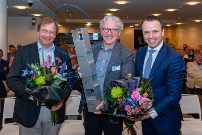 Winnaar Award 2018 - Lighthouse Club